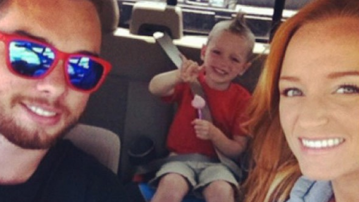 """""""We Are Very Excited!"""" Reality TV Star Announces She is Expecting"""