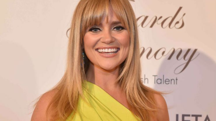 Xpose Presenter Karen Koster Has Announced She Is Expecting Her Second Child