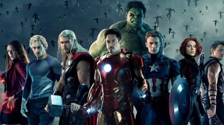 WATCH: Final Trailer for Avengers: Age of Ultron