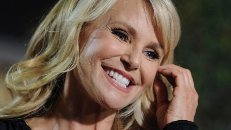 Christie Brinkley Commercial >> Model Christie Brinkley Hospitalised After Accident Trying To Save