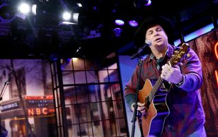 """Garth Brooks Wants To Return To Ireland… To """"Make It Up"""" To Fans"""