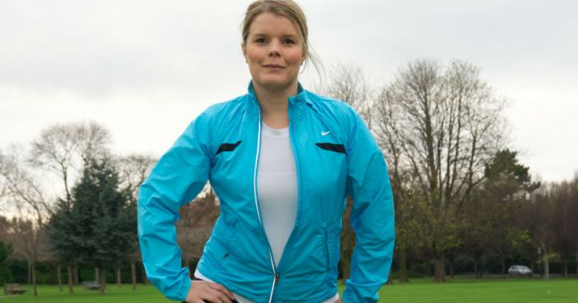Irish Women In Business: Tina Murphy Of Health Brands Run With Tina And Slim With Tina