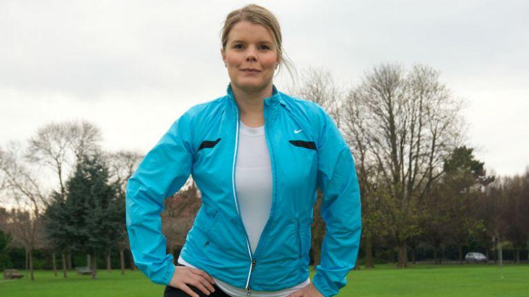 Irish Women In Business: Tina Murphy Of Health Brands Run With Tina And Slim With Tina
