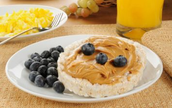 Eating peanut butter could combat obesity, study finds