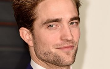 Rumours Are Rife That Robert Pattinson Has Popped The Question to FKA Twigs
