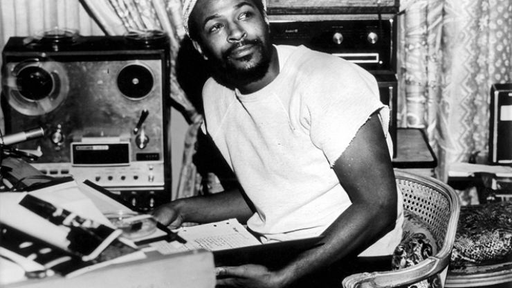 Six Songs That Prove Marvin Gaye Is The Perfect Soundtrack To Your Life