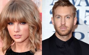 Taylor Swift And Calvin Harris Have Gone Public With Their Relationship
