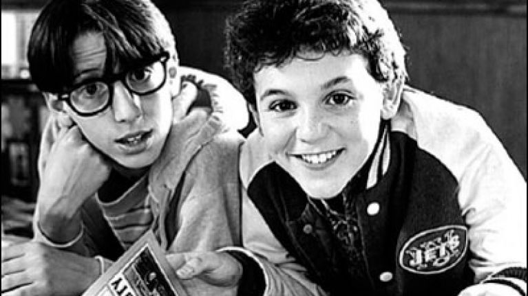 Scary! The Cast Of 'The Wonder Years' Are All Grown Up… | Her ie
