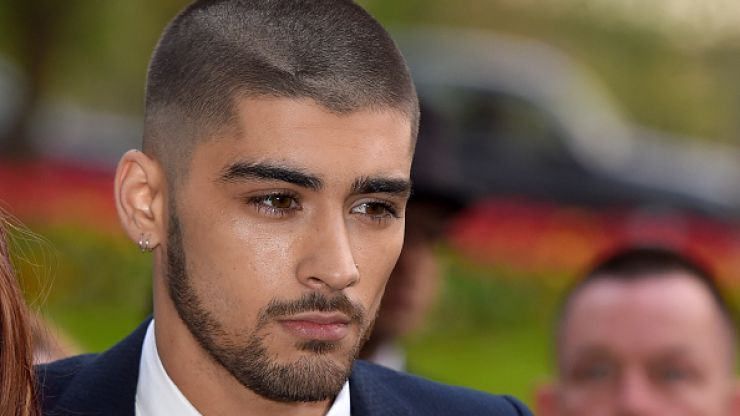 Is Zayn Malik Returning To One Direction?! Twitter Seems To Think So...