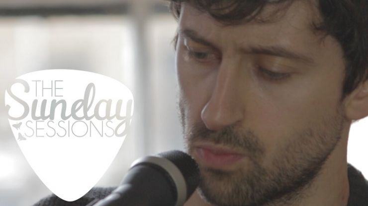 The Sunday Sessions: Delorentos Join Us To Perform Their Take On Sia's 'Elastic Heart'