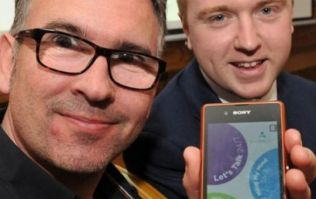 Student Creates New App To Combat The Issue Of Suicide In Ireland