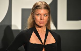 Fergie Shares Cute Picture of Son Axl