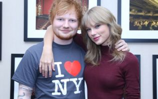 Ed Sheeran reveals how Taylor Swift helped set him up with fiancée