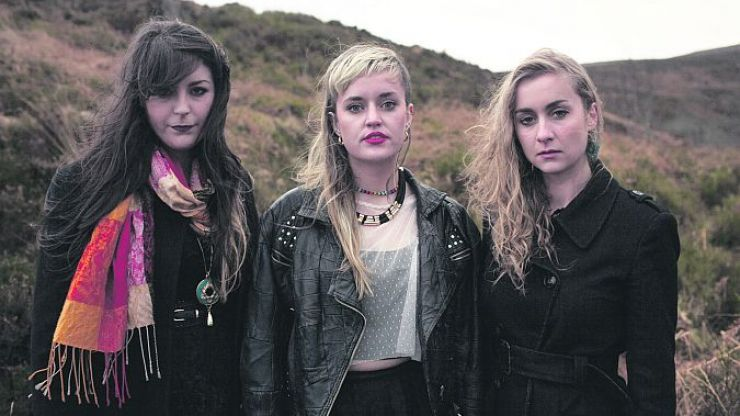 Wyvern Lingo Sign Record Deal With Rubyworks And Announce Headline Gig At Whelan's