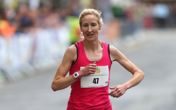 Irish Women in Business: Catherina McKiernan of ChiRunning