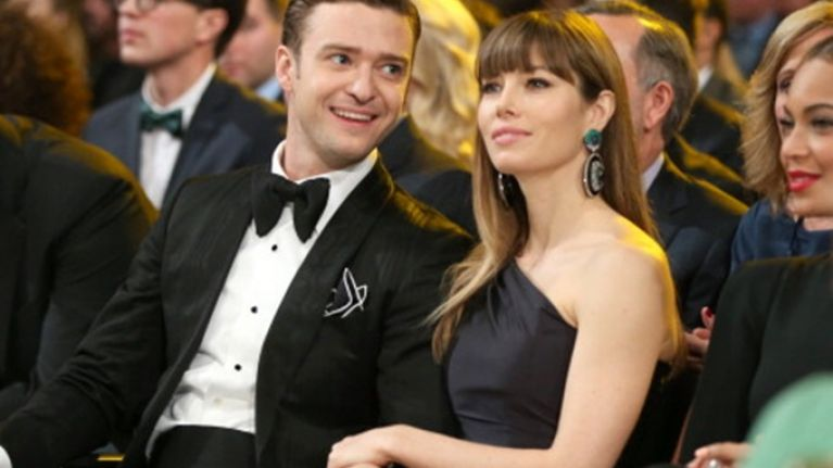 Justin Timberlake marks anniversary with Jessica Biel in sweetest way
