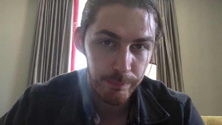 'It's Time That Our Generation Stands Up' - Hozier Encourages Fans To Vote Yes In Same-Sex Marriage Referendum