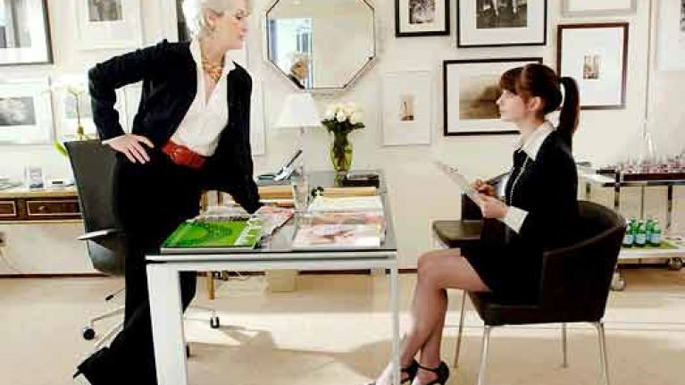 83490575c61c0 This deleted scene from The Devil Wears Prada changes everything ...