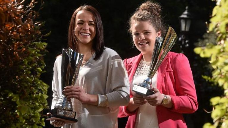 A Big Occasion For UCD Waves And Wexford Youths As Women's National League Award Recipients Announced