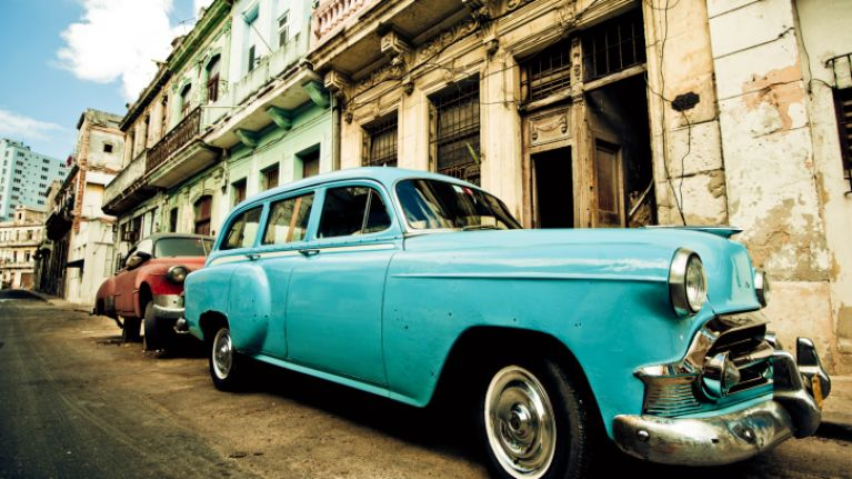 Home is Where Your Passport Is: Uncover The Mysteries of Cuba