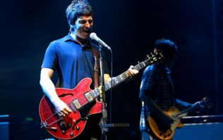 Noel Gallagher Had A Very NSFW Response To One Heckler In Cork