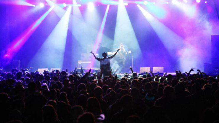 Even More Acts Announced For Indiependence 2016
