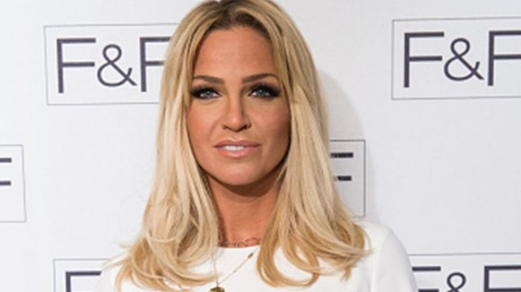 Opinion: Sarah Harding's passing reminds us how important it is to get checked