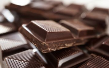Eating chocolate for breakfast has serious health benefits
