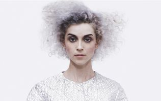 'If I'm Not In An Airport, I'm Confused' - Her.ie Chats To St Vincent