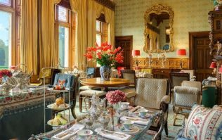 Ireland's top hotels and restaurants have been named