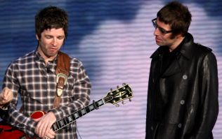 """""""I Could Never Forgive Him"""" - Just When We Thought That Oasis Reunion Was On The Cards..."""