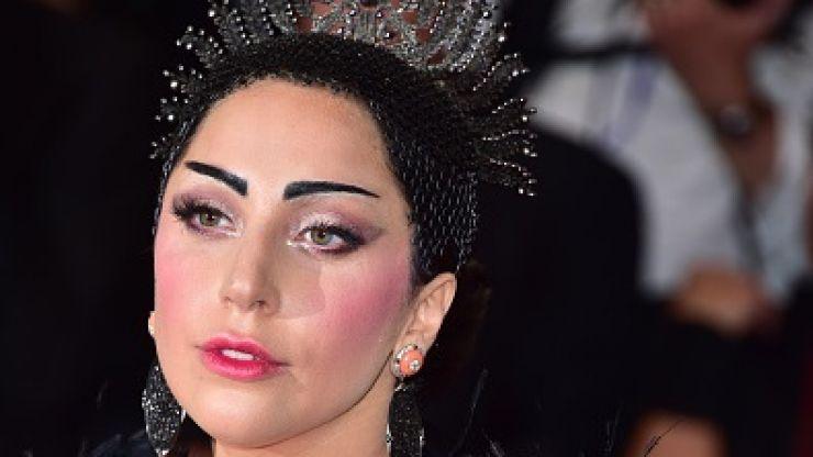 Lady Gaga Reveals Her Unusual Lip-Plumping Technique