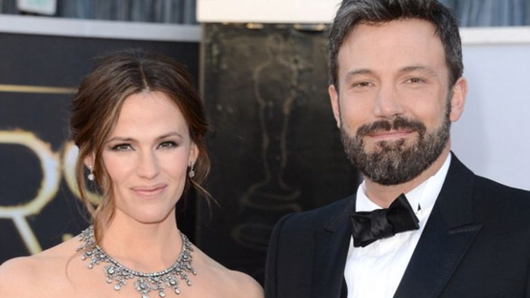 Jennifer Garner's touching tribute to ex Ben Affleck for Father's Day