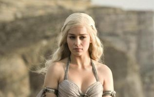 Emilia Clarke just got a VERY special new Game of Thrones inspired tattoo