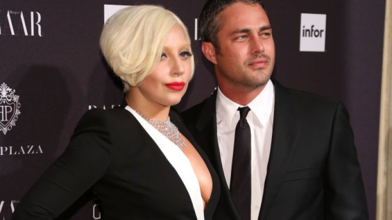 Lady Gaga Wedding.It S All For Taylor Lady Gaga Has Revealed Some Details About Her