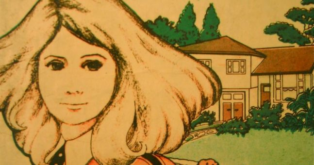 You NEED To See This Updated Judy Blume Cover