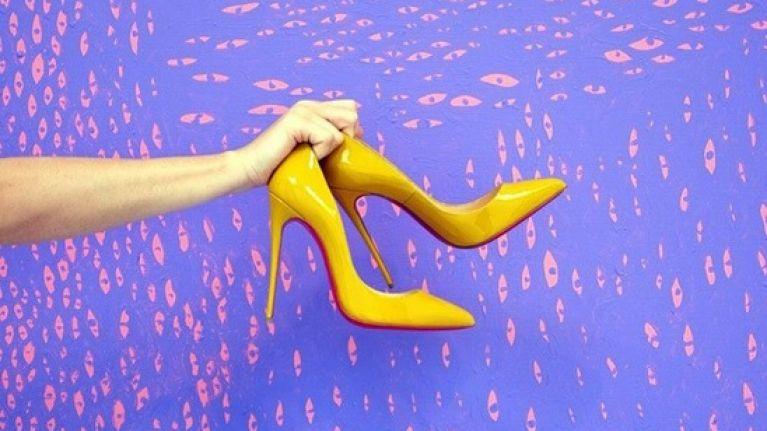 If you love high heels, this news will break your heart
