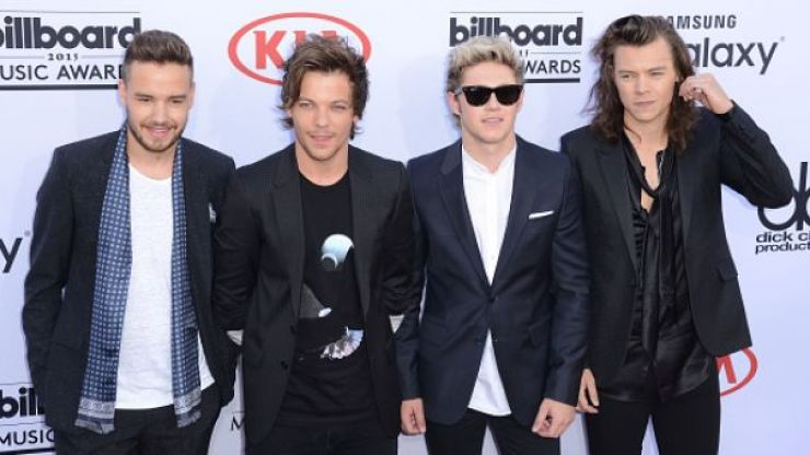 This Could Be The One Direction News Everyone's Been Dreading