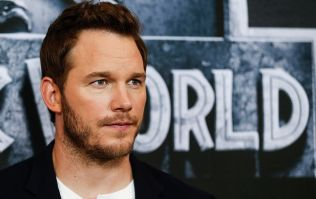 Chris Pratt opens up about how Guardians of the Galaxy 2 helped him deal with his dad's death