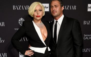Lady Gaga posts emotional statement following her break up from fiancé Taylor