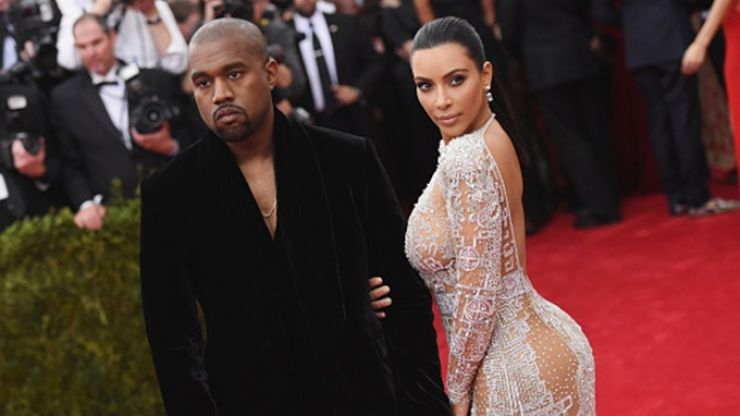 This new theory about why Kim Kardashian faked the robbery is insane