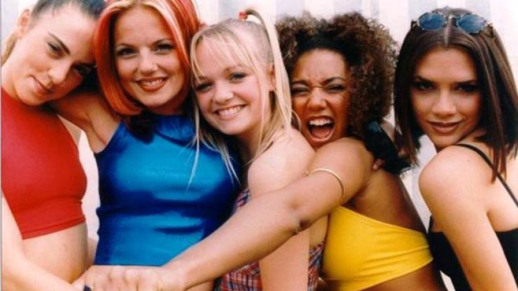 Talk About Spicing Up Your Life! Just LOOK Who The Spice Girls Are Said To Be Touring With Next Year