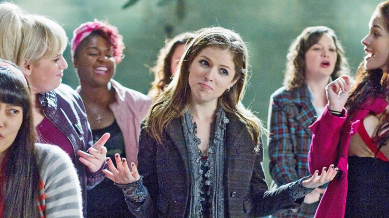 Looks like Pitch Perfect 3 might not be the end of the