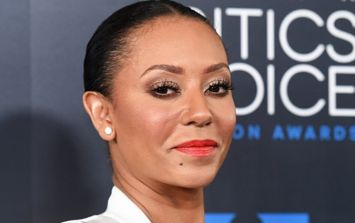 Mel B opens up about five-year lesbian relationship