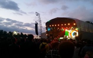 REVIEW: Beck - Live At The Royal Hospital Kilmainham
