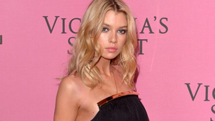 This is the €14 moisturiser Irish model Stella Maxwell swears by for dry skin