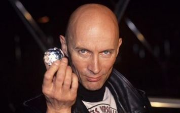 The celebrity line-up for Crystal Maze has been announced