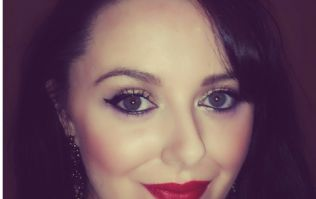 What's In My Beauty Bag - Grace Burrows of Make Me Up Ireland