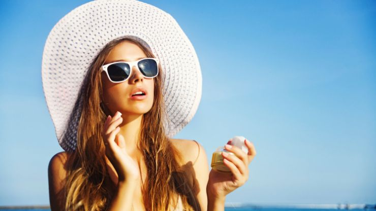 The differences everyone needs to know when it comes to SPF