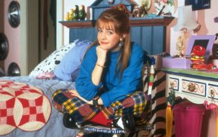 A Clarissa Explains It All reboot is in the works and we can't wait